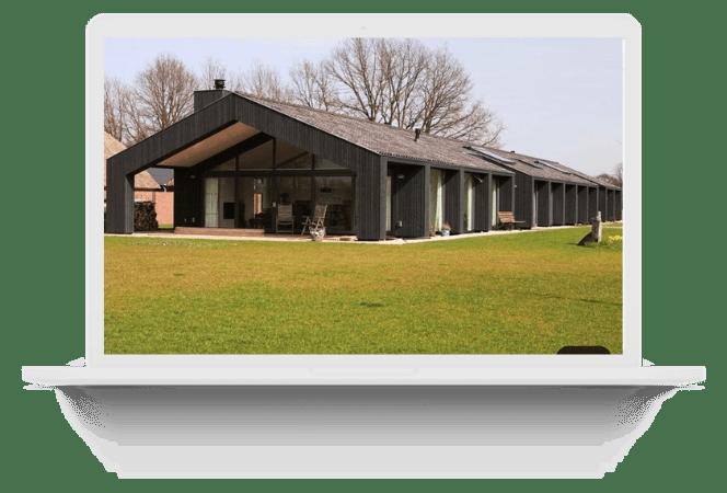 Logeerhuis 664 x 450